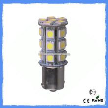 12v 24v 1156 24 SMD LED Auto Innenraum Dome Licht 1156 Marine LED Licht