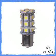 12v 24v 1156 24 SMD LED Car Interior Dome light 1156 marine led Light