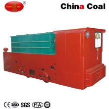 Cay12 Подземных Горных Батарея-Приведенный В Действие Электрический Паровоз