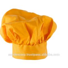 Chapeaux de chef pour femmes