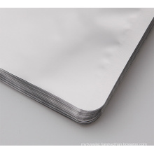 2021 new style Practical aluminium foil seal liner large aluminum foil tray use for auto parts