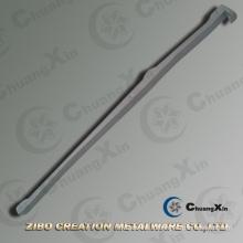 Алюминиевое литье / A356 Алюминий Гравитационное литье Windows Поддержка