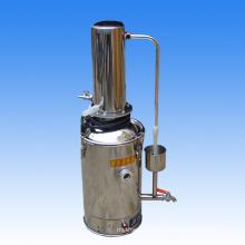Destilador de agua eléctrico de acero inoxidable (XT-FL-83)