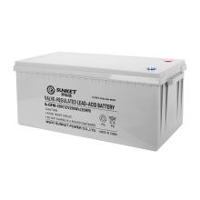 Chargeur de batterie 12V 200AH GEL pour système solaire