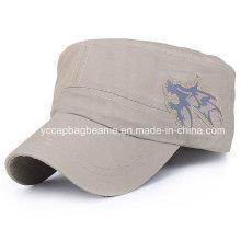 Mode-Damen-Militär-Baseball-Hut