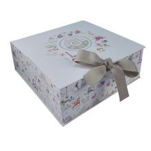 Картонное свадебное платье Подарочная транспортная коробка
