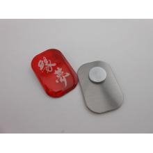Custom Badges, Metal Offset Printing Lapel Pin (GZHY-KA-041)