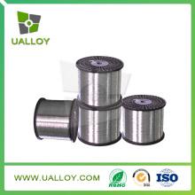 Constantan Wire Copper Nickel Alloys Wire CuNi44 for Shunt