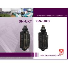 Snap Aktion Endschalter für Aufzug (SN-UKT/USK)