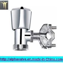 Válvula de ángulo de latón - Válvula especial (0206)