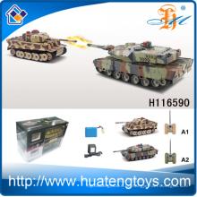 Neu ankommende 1:24 Skala Infrarot RC Kampf Tank Rc Tank H116590