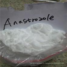 Suplemento masculino antineoplástico inyectable de Anastrozoles de Arimidex CAS: 120511-73-1