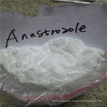Injectable Steroid Arimidex Antineoplastic Anastrozoles Male Supplement CAS: 120511-73-1