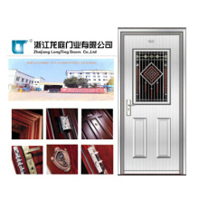 Hot Sale Stainless Steel Door Made in China (LTSS-1025)