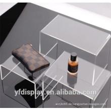 Acryl Handtasche Display Halter