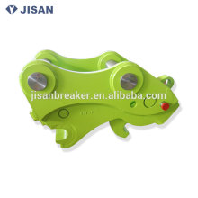 PC300 Excavadora hidráulica Quick Coupler Pin Grabber
