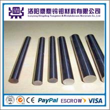 Barres / barres en alliage de molybdène Pure Tzm