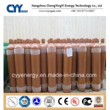 ISO9809 Nahtlose Stahl Feuer Kämpfen Zylinder
