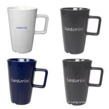 Tasse de café, tasse en céramique