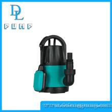Plastic Garden Pump, Submersible Pump, Water Pump, Domestic Pump