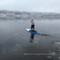 Cheap inflatable sup boards stand up paddle boards with paddles