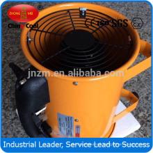 China coal group mining explosive proof ventilation fan
