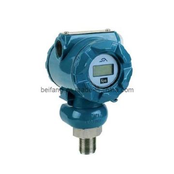 Pressure Transmitter (3051)