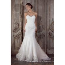 Fábrica de cristal direto frisada últimos vestidos de noiva lehenga nupcial à venda