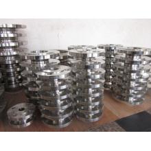 Оптовая производитель фланцы из нержавеющей стали с различными параметрами