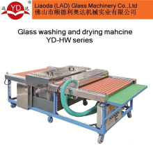Ce Washing and Cleaning Machine for Glass