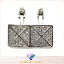 Bijoux populaires et bijoux à la mode Bague de manchette à bijoux 925 Sterling Sliver (A11C003)