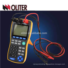 thermocouple pt100 rtd multifunction temperature 4-20ma calibrator