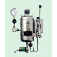 Gleitringdichtung Lagertank, der für Doppelend-Gleitringdichtung (TS2000)
