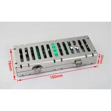 Новая кассета для инструментов - 5 лотков инструментов