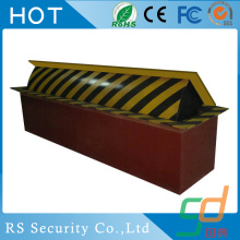 Electric Rising Automatic Hydraulic Blocker