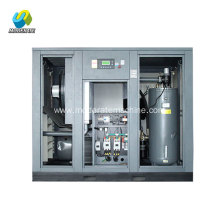 Quality 110kW 150HP direct driven screw air compressor