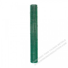 Vinyl Coating Welded Wire Mesh