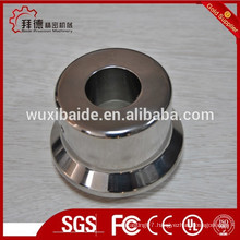 Hot sell high polished natural cast bronze sink/cnc machining cast bronze sink