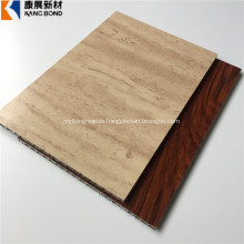 Aluminum Honeycomb Sandwich Panels For Decoration
