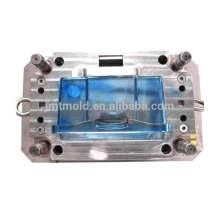 La durabilidad modificó el molde plástico del cajón para requisitos particulares del molde de la herramienta del molde