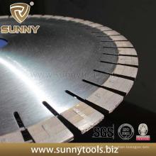 Lame de scie diamantée spéciale pour la coupe granite (SY-DISC-T001)