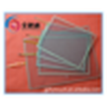 Film zu Glas Touchscreen-Panel, Low-Preis 4-Draht resistiven Touchscreen-Panel