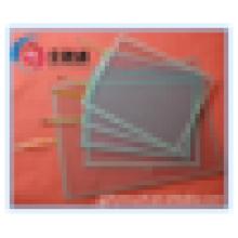 Filme para painel de tela de toque de vidro, baixo preço painel resistivo de tela de toque de 4 fios