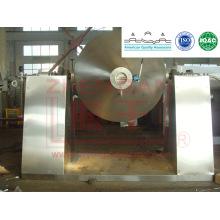 Séchoir rotatif double séchoir à haute température de haute qualité SZG Series séchoir séchoir séchoir
