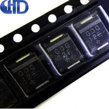 QHDQ3-- 10 GFM SMC Unidirectional TVS Diodes New IC SMCJ33A