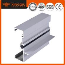 Китай изготовил алюминиевые аксессуары для окон и дверей