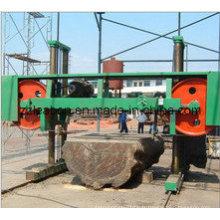 Scierie à bande horizontale automatique de grande taille