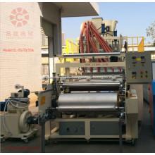 Автоматическая упаковка LLDPE стретч-пленки машины для производства