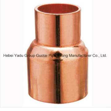 Professional Copper Concentric Reducers