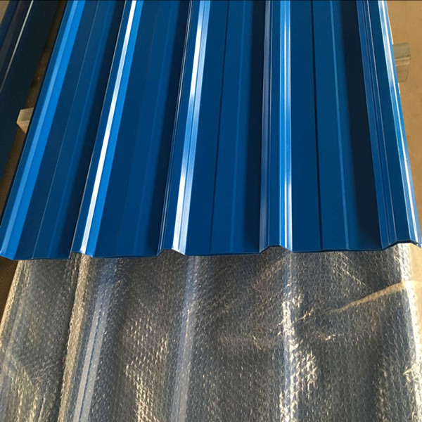 Corrugated Roof Price